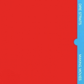 Dire Straits - Making Movies, 2010 HQ180G USA