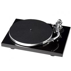Pro-Ject 1-Xpression Classic S-SHAPE | Ortofon 2M Silver