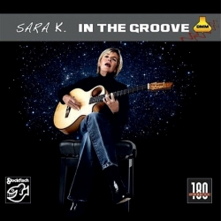 Sara K. - In The Groove, LP HQ180G, Stockfisch Records 2011