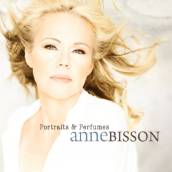 Anne Bisson - Portraits & Perfumes, LP 180g, Camilio Records 2011