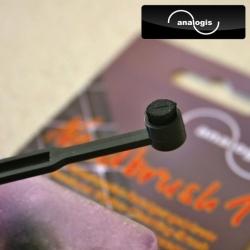 Szczoteczka do igły, Analogis Carbon Needbrush 1