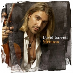 David Garrett – Virtuoso, HQ180G, CLEARAUDIO 2008