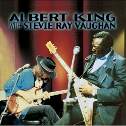 Albert King With Stevie Ray Vaughan - In Session, 2009 2LP HQ180G 45RPM