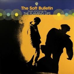 Flaming Lips - The Soft Bulletin, 2LP  Warner Bros 2011