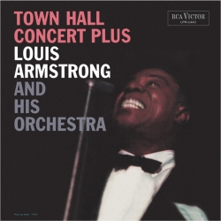Louis Armstrong - Town Hall Concert Plus, HQ180G, Pure Pleasure Records 2017