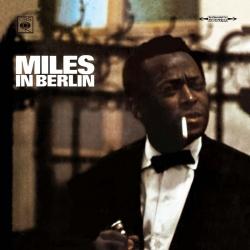 Miles Davis - Miles In Berlin, HQ180G Speakers Corner 2017