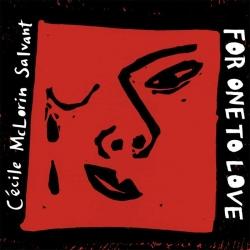 Cecile McLorin Salvant - For One To Love, 2LP HQ180g Mack Avenue U.S.A. 2015