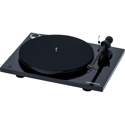 Gramofon Pro-Ject ESSENTIAL III SB Piano Black