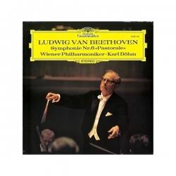 "Beethoven: Symphonie Nr. 6 ""Pastorale"", Wiener Philharmoniker, Karl Böhm, LP Deutsche Grammophon 1981"