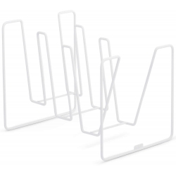 Stojak na LP Zomo VS-Rack Loft - biały