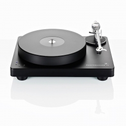 Gramofon CLEARAUDIO Performance DC - Black