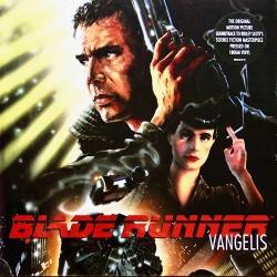 VANGELIS - Blade Runner, LP HQ180G, 2015