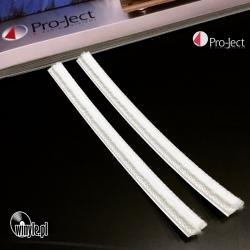 Szczotki myjki Pro-Ject VC-S (okładziny ramienia) - nylon