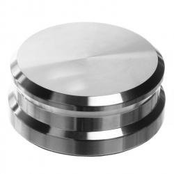 Stabilizator Analogis | 760g | Silver metal