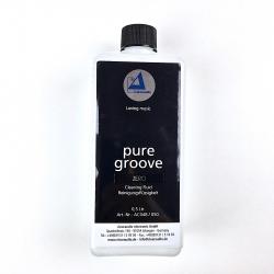 Płyn LP CLEARAUDIO Pure Groove ZERO, 0,5L