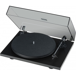 Gramofon Pro-Ject PRIMARY E Phono Black