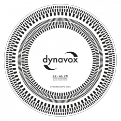 Mata stroboskopowa DYNAVOX