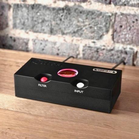 CHORD Qutest - Przetwornik cyfrowo-analogowy