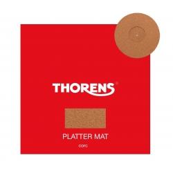 Mata korkowa THORENS Platter Mat Cork