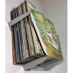 Wieszak, uchwyt Sisound Szary New Design XL - 35 LP