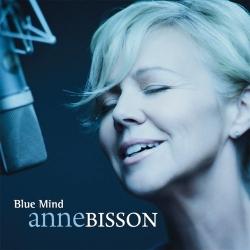 Anne Bisson - Blue Mind, 2LP HQ180G 45RPM, Camilio Records 2016