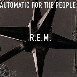 R.E.M. Automatic For The People, EU 2011