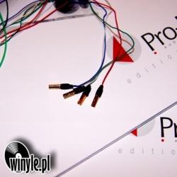 Kabelki do ramienia: Pro-Ject 53cm