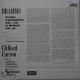 Brahms: Piano Concerto No. 1 - Clifford Curzon, HQ 180G SPEAKERS CORNER 1995