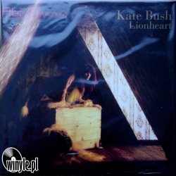 Kate Bush - Lionheart, HQ Vinyl 180g