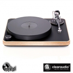 Gramofon CLEARAUDIO CONCEPT WOOD