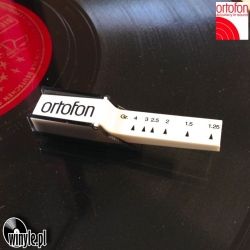 Waga analogowa Ortofon | NOWA WERSJA