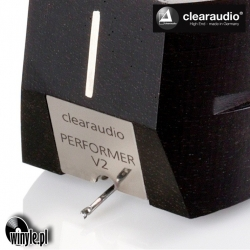 Wkładka MM CLEARAUDIO Performer V2