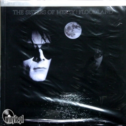 Sisters Of Mercy, The - Floodland, Mobile Fidelity LP HQ140G U.S.A. 2013