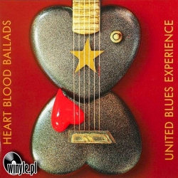 United Blues Experience Heart Blood Ballads, HQ 180G CLEARAUDIO 2011