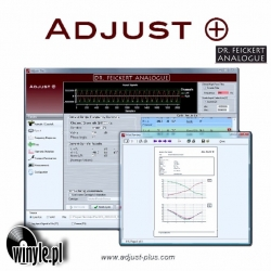 Program Dr. Feickert  Adjust+ Home