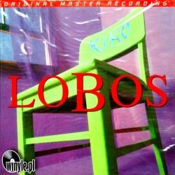 Los Lobos - KIKO, Mobile Fidelity LP HQ180G U.S.A. 2014