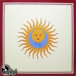 King Crimson - Lark's Tongues in Aspic, HQ200G, Panegyric/ Inner Knot 2013