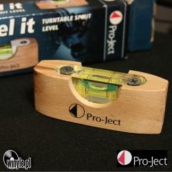 Poziomica Pro-Ject Level it