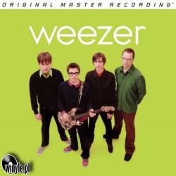 Weezer - Weezer, Mobile Fidelity LP HQ180G U.S.A. 2013