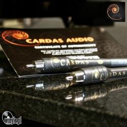 Interkonekt CARDAS Microtwin Stereo 0,5m