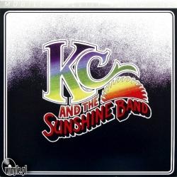 KC & The Sunshine Band, Mobile Fidelity Silver Lab LP HQ140G U.S.A. 2011