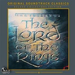 Lord Of The Rings, The - Leonard Rosenman, BOX SET 2LP HQ 180g, 2015