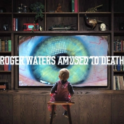 Roger Waters - Amused To Death, 2LP HQ200G, Analogue Productions | wersja U.S.A.