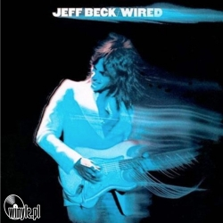 Jeff Beck - Wired, 2LP 45RPM HQ200G, Analogue Productions USA 2015