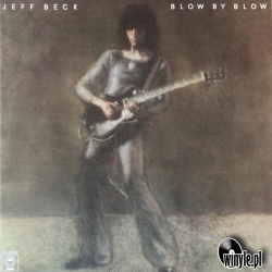 Jeff Beck - Blow By Blow, 2LP 45RPM HQ200G, Analogue Productions USA 2015