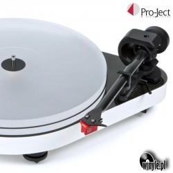 Pro-Ject RPM 5 Carbon | Ortofon MC Quintet RED