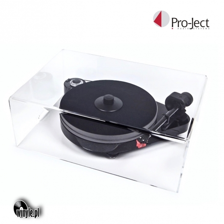 Pokrywa do gramofonu Pro-Ject RPM 5/9 Carbon