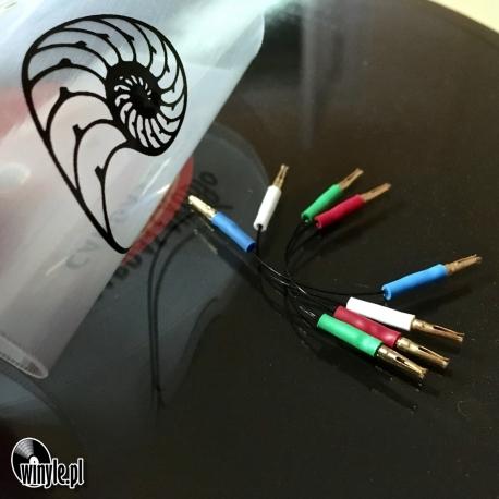 Kabelki do wkładki, Cardas Audio HSL PCC EG