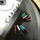 Kabelki do wkładki, Cardas Audio HSL PCC ER   ROD