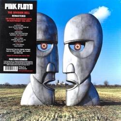 Pink Floyd - Division Bell, 2LP HQ180G Reedycja 2016 Parlophone/Warner EU